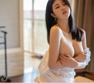 Sarida escort trans asiatique Draveil, 91